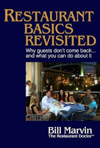 Restaurant Basics Revisited